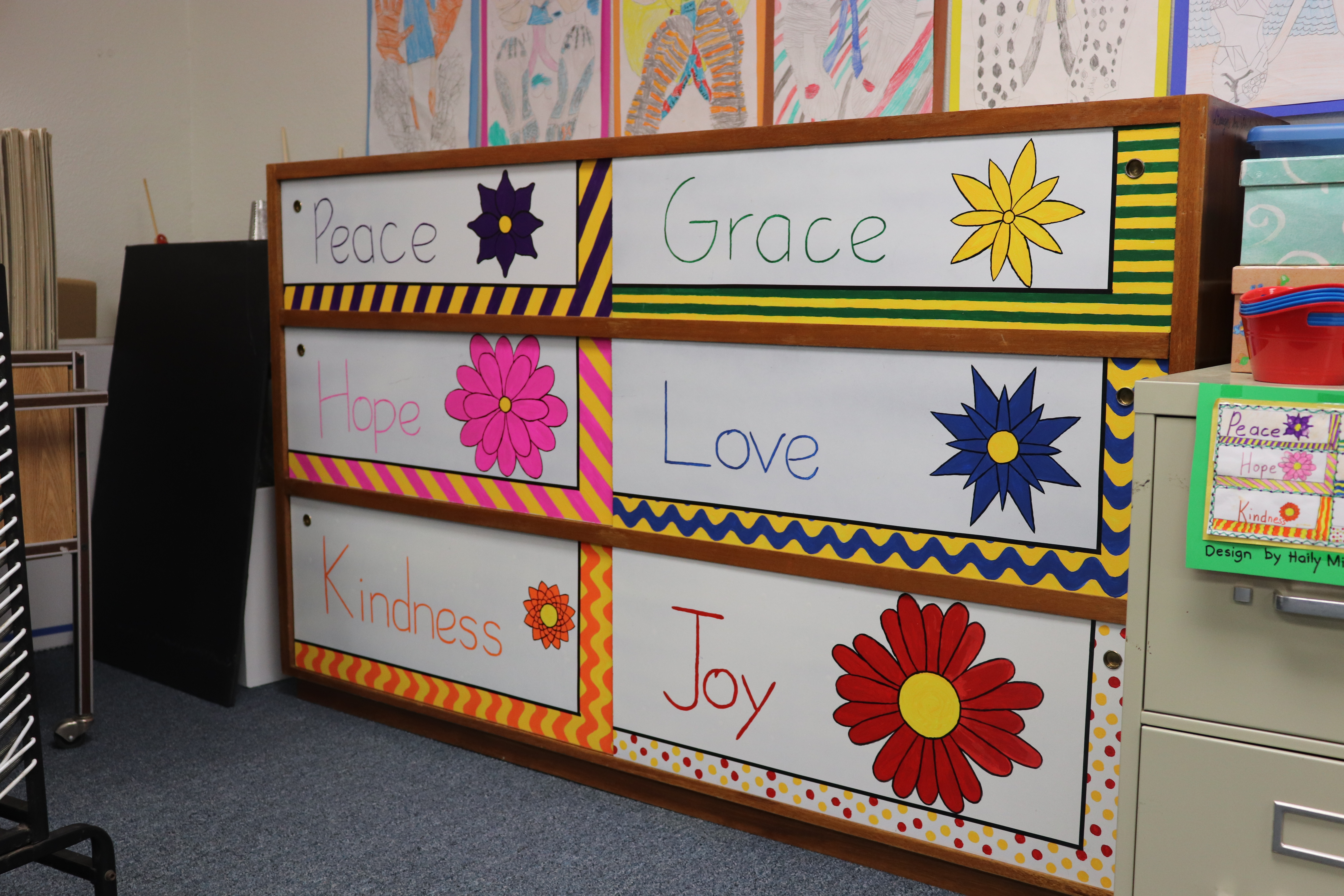 Peace Grace Hope Love Kindess Joy. christian private school. top christian private school. christian school. tempe AZ. tempe. gca. grace christian school.