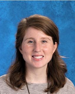 Lauren Buckner